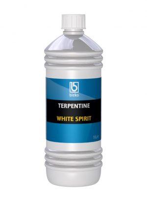 Bleke Terpentine 1 liter