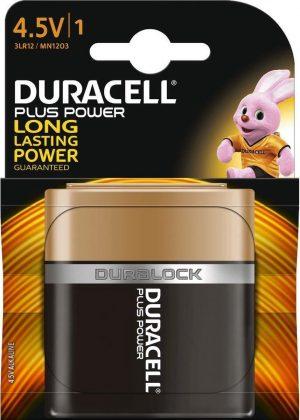 Duracell 4.5 Volt