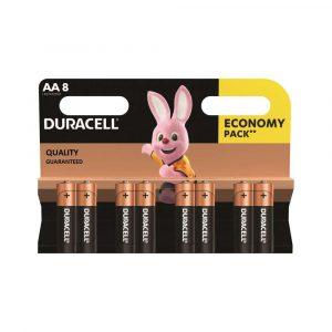 Duracell Batterijen Actiepack