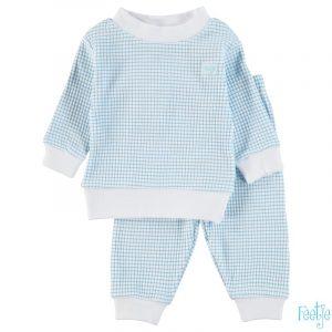 Feetje Pyjama Azuur