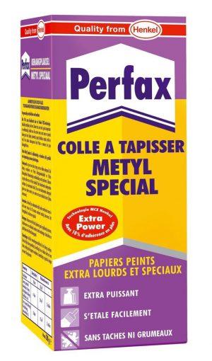 Perfax Metyl Behanglijm