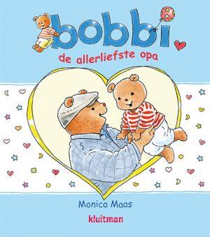 Bobbi Allerliefste Opa