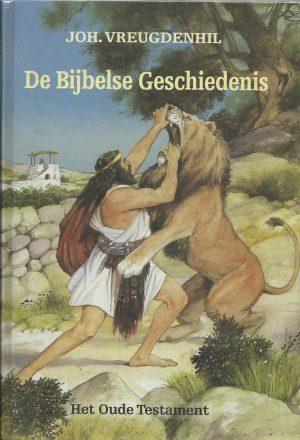 De Bijbelse Geschiedenis Verteld