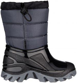 Winter-Grip Snowboots Zwart
