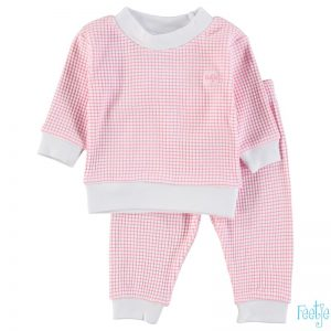 Feetje Pyjama Roze