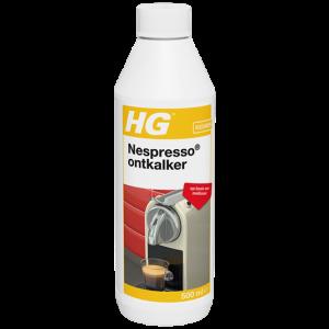 HG Nespresso Ontkalker