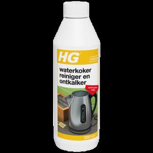 HG Waterkoker Ontkalker