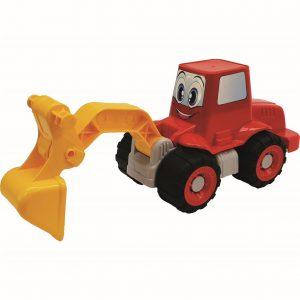 Happy Truck Graafmachine