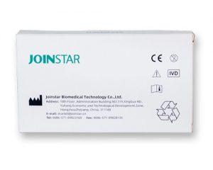 Joinstar Covid-19 Sneltest Zelftest
