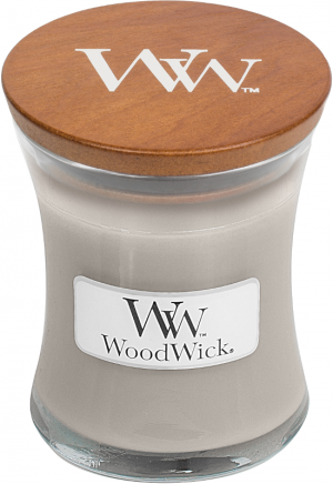 WoodWick Sacred Smoke Mini Candle