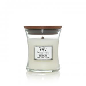 WoodWick Solar Ylang Mini Candle