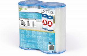 Intex Filter Type A 2-pack