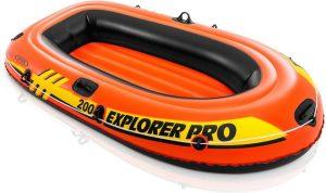 Intex Opblaasbare Boot Explorer Pro