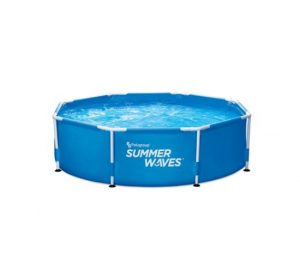 Summer Waves Zwembad 244 X 76 CM