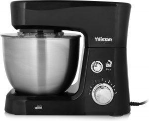 Tristar Keukenmachine MX-4830 Zwart