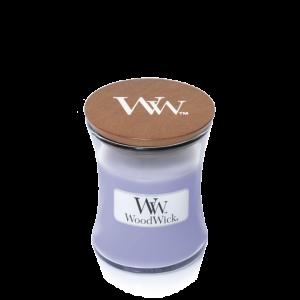 WoodWick Mini Candle Lavender Spa