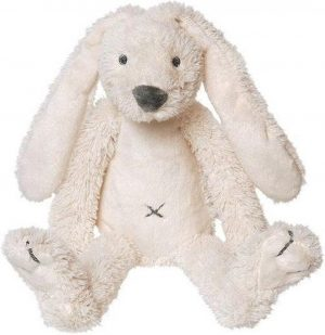 Happy Horse Knuffel Rabbit Richie Ivoor 28CM