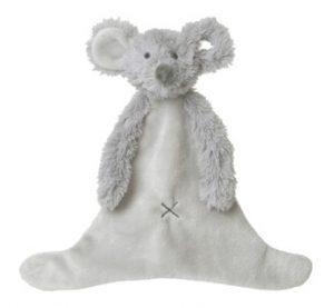 Happy Horse Knuffeldoekje Mouse Mindy
