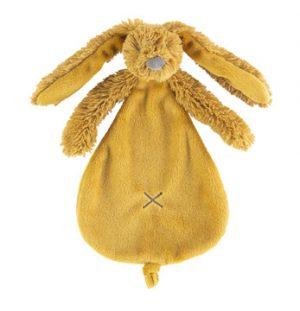 Happy Horse Knuffeldoekje Rabbit Richie Oker