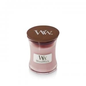 WoodWick Mini Candle Rosewood